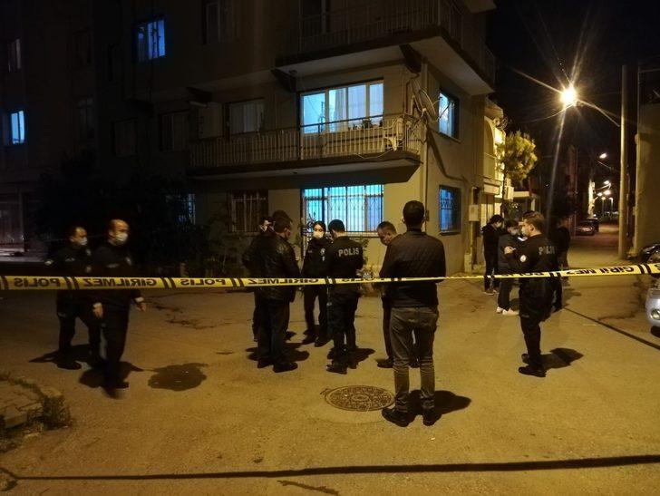 İzmir'de ev sahibi ile kiracı arasında gürültü kavgası kanlı bitti