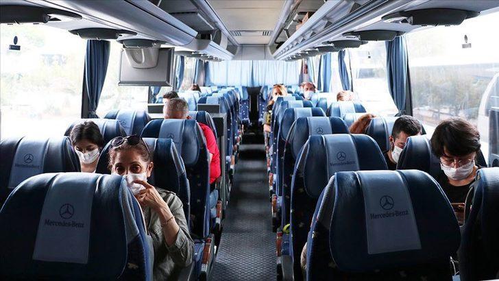 23 Nisan'da uçak ve otobüs bileti olanlar ne yapacak? 23 Nisan Cuma günü bileti olana yasak var mı?