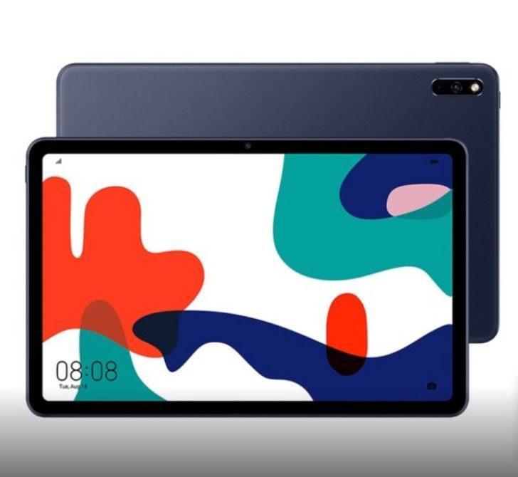 Huawei tablet ailesini genişletti