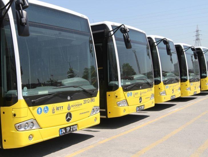 23 Nisan'da toplu taşıma ücretsiz mi? 23 Nisan'da otobüs minibüs metro çalışıyor mu?