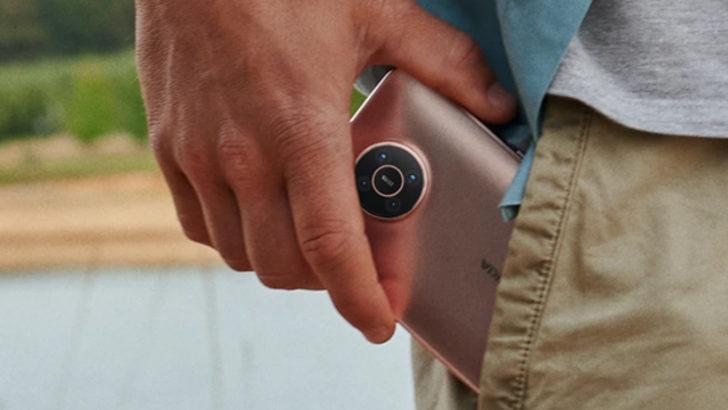 Nokia X20'de şarj cihazı şaşkınlığı! Apple'ı takip etti
