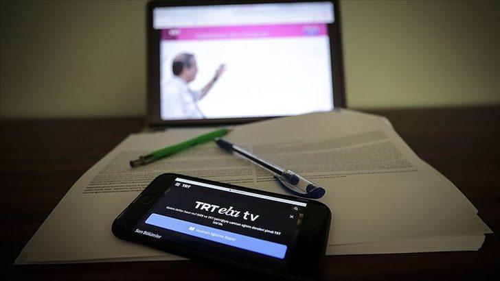23 Nisan'da EBA TV'de ders var mı? Cuma günü EBA TV'de ders olacak mı?