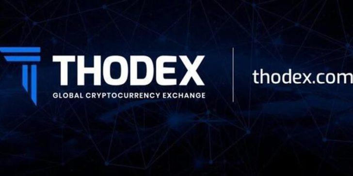 Thodex battı mı? Thodex ne zaman açılır?