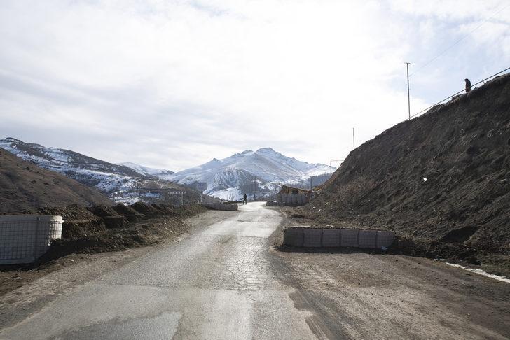 'Sarhoş' Ermenistan askerleri sınırda ateş açtı!