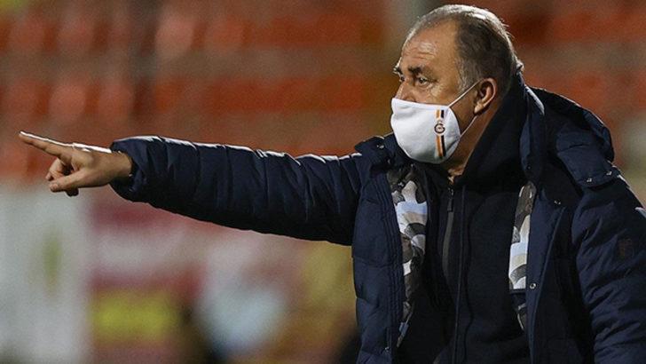 Fatih Terim'den Avrupa Süper Ligi sözleri