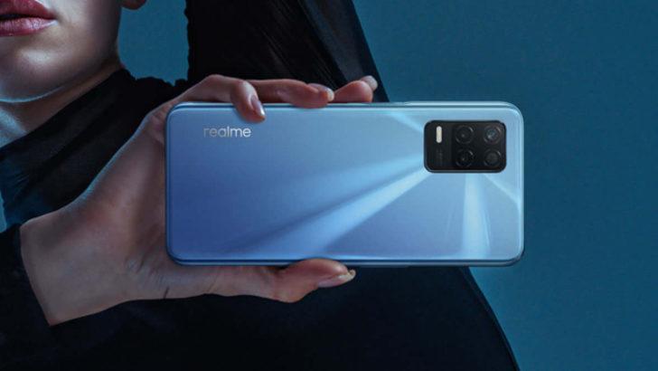 5G ile güçlendi: Realme 8 5G tanıtıldı! İşte özellikleri ve fiyatı