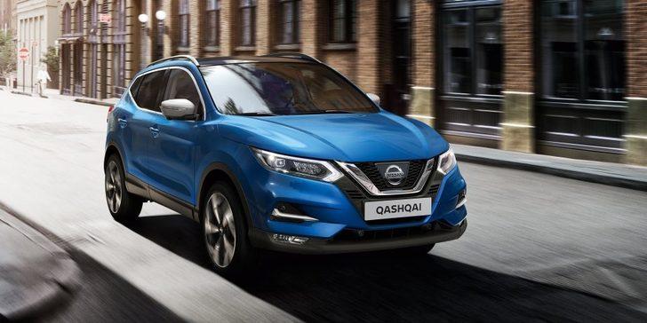Nissan Qashqai benzinli ve dizel fiyatları ile dikkat çekiyor   İşte 2021 yılı Qashqai fiyatları