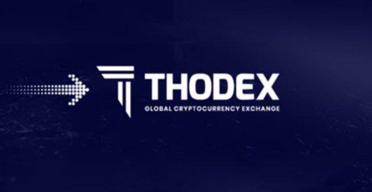 Son Dakika: MASAK, Thodex'in hesaplarına bloke koydu!