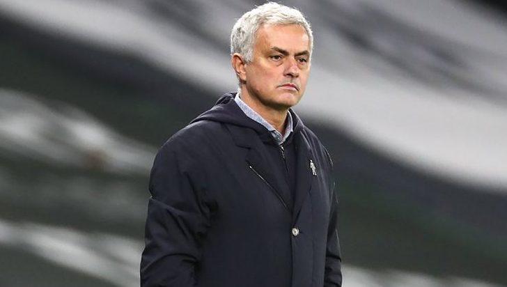 Jose Mourinho için Valencia iddiası
