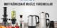 Küçük Ev Aletleri: Mutfağınızdaki Mucize Yardımcılar