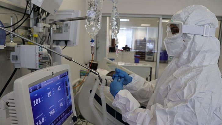 Sağlık Bakanlığı açıkladı: İşte 22 Nisan 2021 koronavirüs tablosu