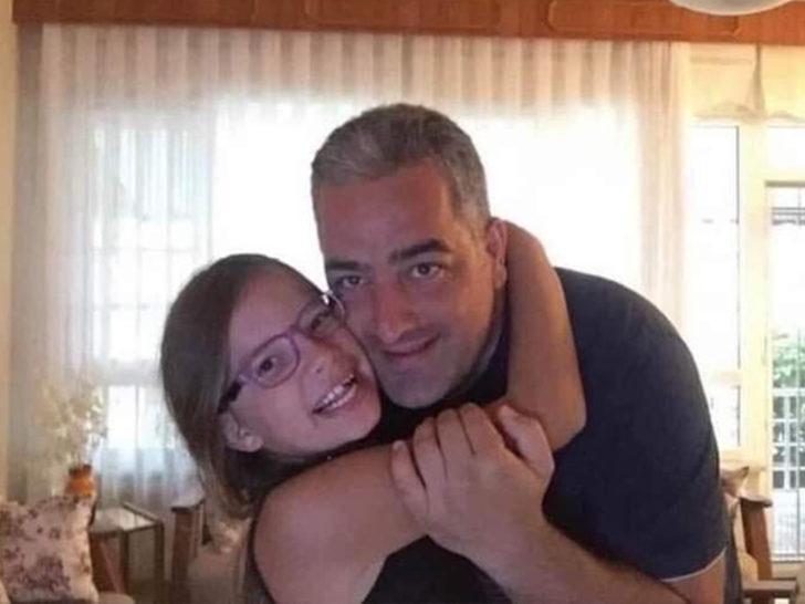 İş insanı,14 yaşındaki kızını öldürüp intihar etti