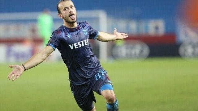 Trabzonspor'da yıldız isim kadro dışı