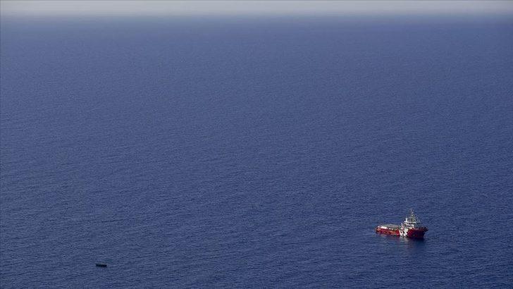 Uluslararası Göç Örgütü: Akdeniz'deki tekne kazasında en az 100 göçmen hayatını kaybetti