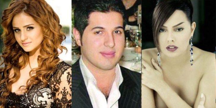Reza Zarrab'ın eski sevgilisi şarkıcı Günel'den olay yaratacak açıklama