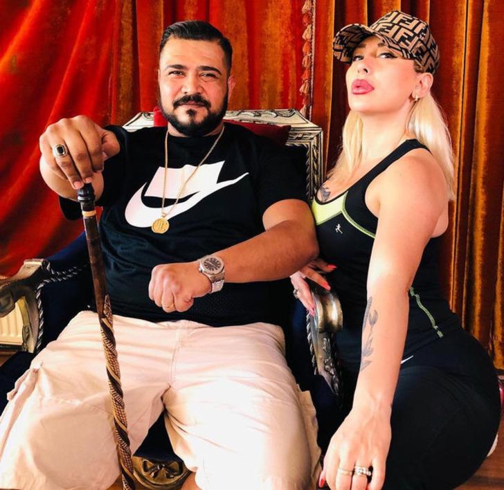 Yener Çevik: Eşim sayesinde 185 kilo verdim