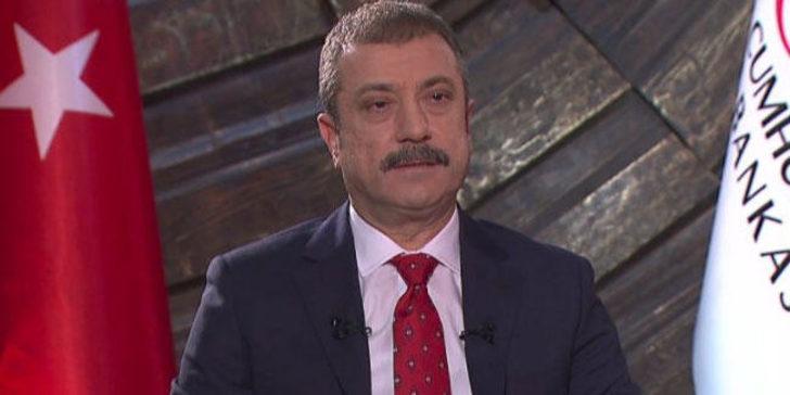Son dakika! Merkez Bankası Başkanı Kavcıoğlu'ndan '128 milyar dolar' açıklaması