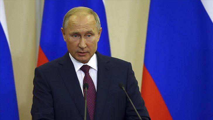 Rusya, ABD ve diğer ülkelerin 'dostça olmayan' eylemlerine karşı tedbir kararı aldı