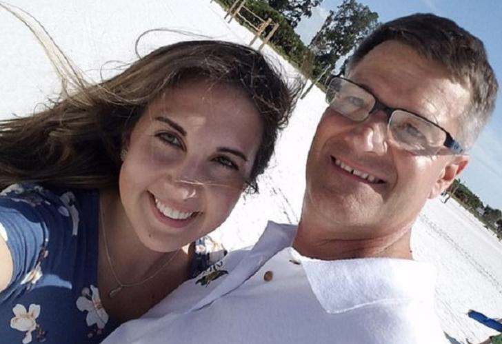 ABD'li kadın nişanlısının babasıyla sevgili oldu bir de çocuk doğurdu