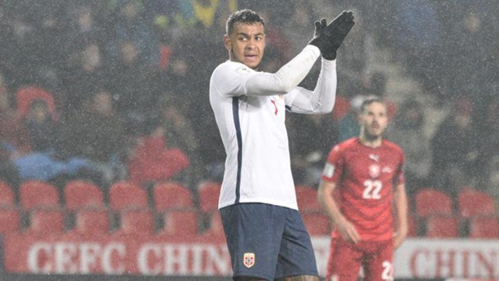 Galatasaray Joshua King ile anlaştı iddiası