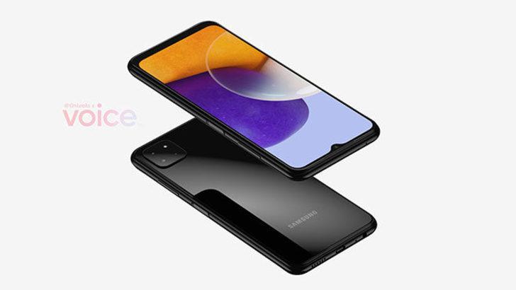 Samsung Galaxy A22 5G Geekbench'te ortaya çıktı