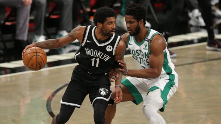 NBA yıldızı Kyrie Irving: Oruç tutuyorum