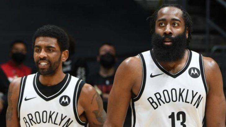 Brooklyn Nets'in yıldızı Kyrie Irving'den Ramazan ve oruç açıklaması