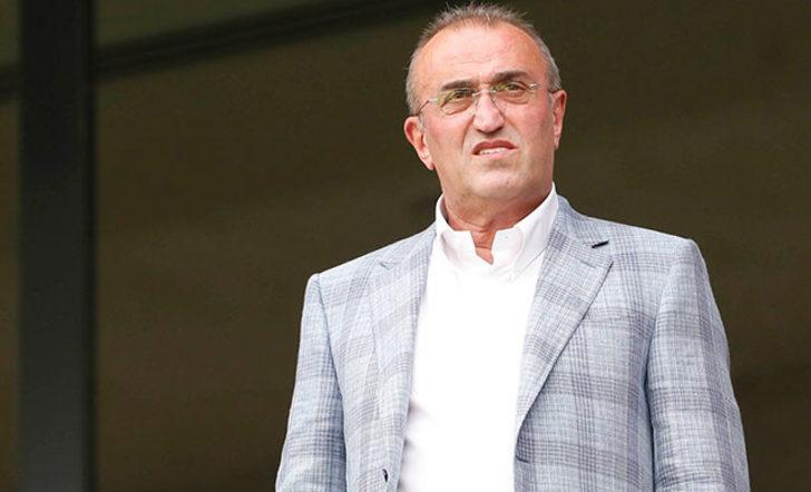 Abdurrahim Albayrak: Dursun Özbek ile karşılıklı ibralaşma için buluştuk