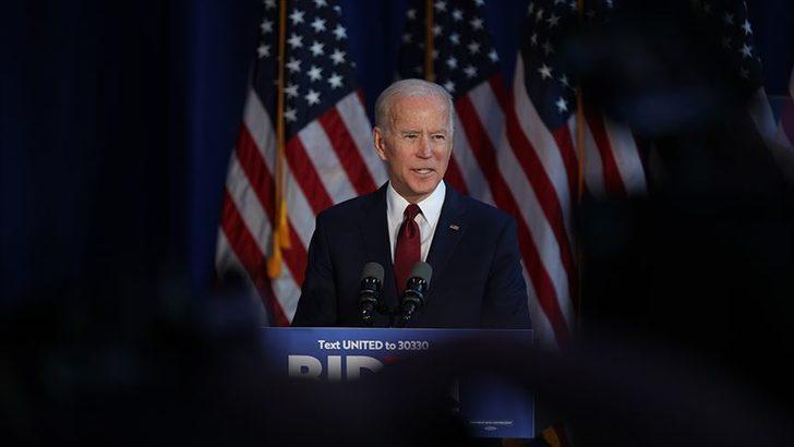 """Biden'dan """"Putin'le görüşecek misiniz?"""" sorusuna yanıt: Umudum ve beklentim bu yönde"""