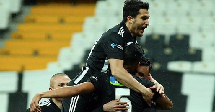 Necip Uysal: Biz Beşiktaş'ız
