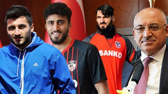 Süper Lig'de yasa dışı bahis suçlaması
