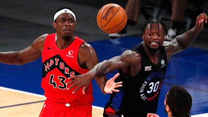 New York Knicks, 9. galibiyetini elde etti
