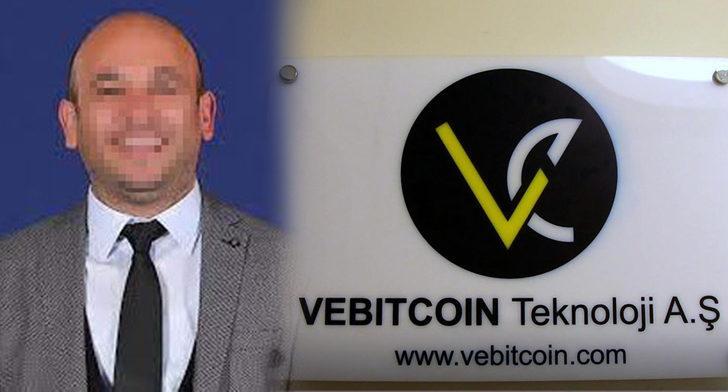 """Vebitcoin'in """"Baron"""" lakaplı CEO'su ve """"Hanımağa"""" lakaplı eşi, çete lideri  çıktı - Son Dakika Haberler"""