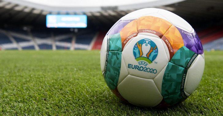 EURO 2020 ne zaman? Dev organizasyon için geri sayım...