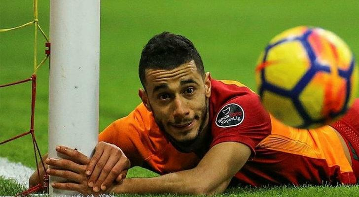 Galatasaray'a bedava 10 numara! Alan Dzagoev...