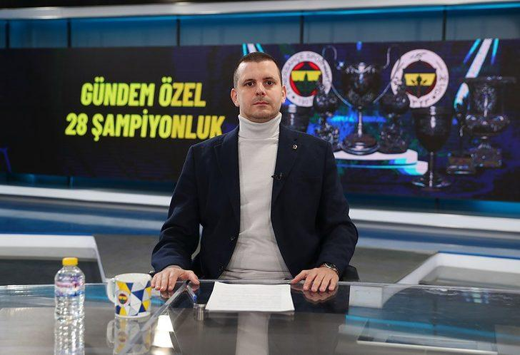Metin Sipahioğlu'ndan Beşiktaş'a yanıt! ''Bu iftiracıların...''