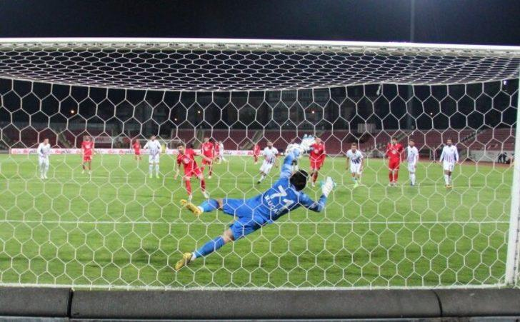 TFF 1. Lig alev alev yanıyor! Yeni lider Adana Demirspor