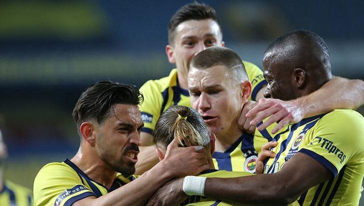 Fenerbahçe'de Emre Belözoğlu farkı! Üst üste 3 iç saha galibiyeti