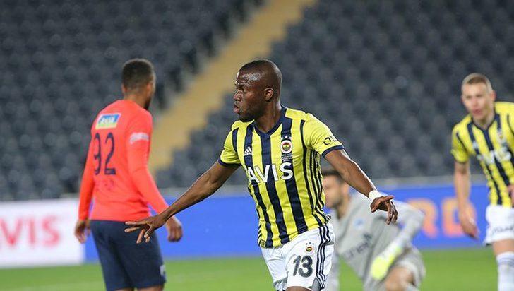 Enner Valencia Fenerbahçe'nin en golcüsü oldu