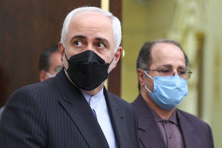 İran: Rusya, nükleer anlaşmada sorun çıkardı!