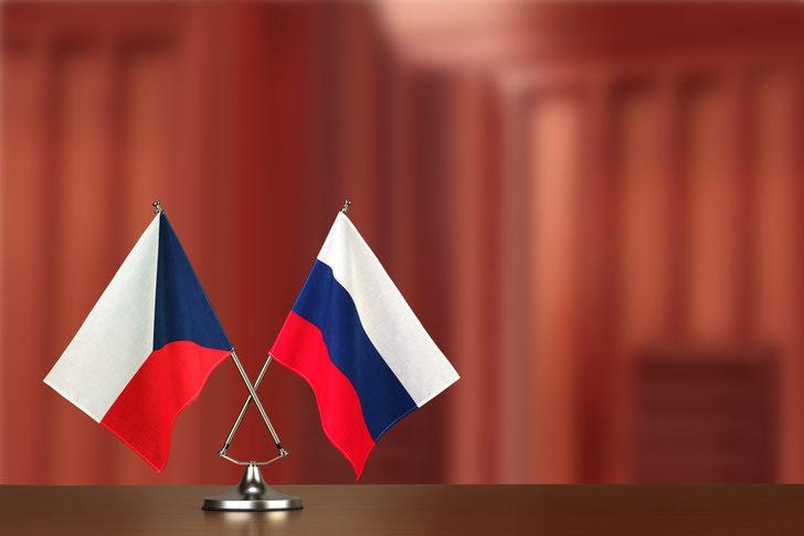 Rusya sert çıktı: Prag utanç verici bir duruma düştü!