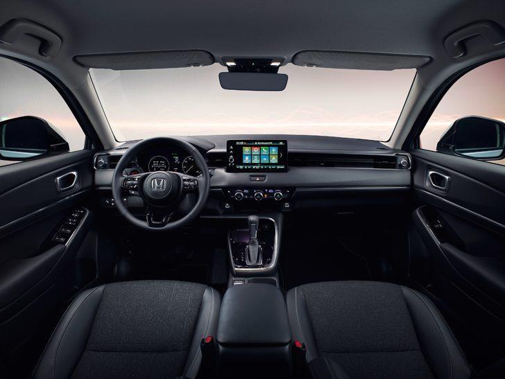 Honda HR-V e:HEV resmen tanıtıldı! Honda HR-V e:HEV ne zaman satışa çıkacak?