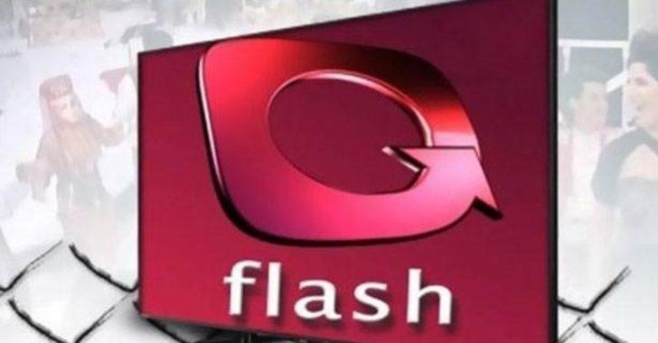 Flash TV'nin Yeniden Yayına Başlayacağı Öğrenildi.