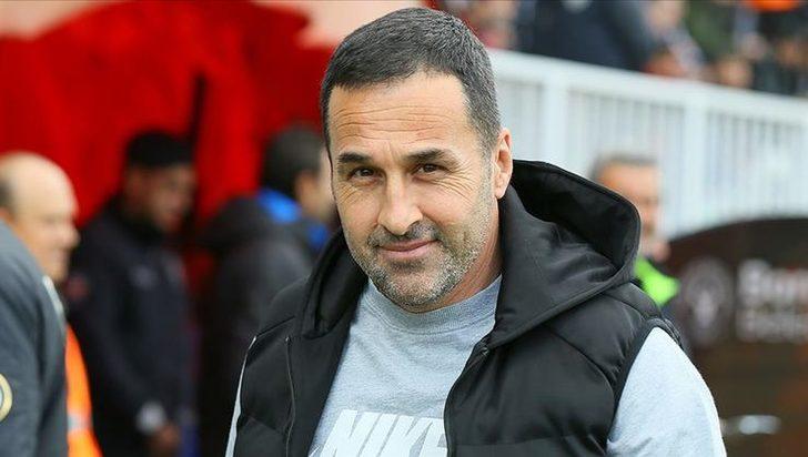 Kayserispor, Yalçın Koşukavak ile sezon sonuna kadar anlaştı
