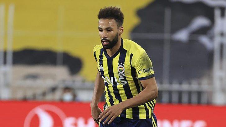 Fenerbahçe'de Sangare 2 hafta yok