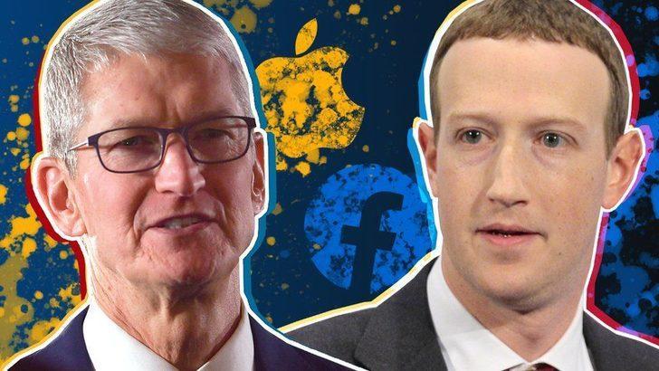 Apple-Facebook anlaşmazlığı: Kişisel verilerin toplanması ve kullanımı, teknoloji devlerini nasıl karşı karşıya getirdi?