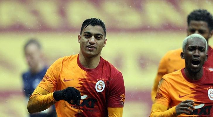 Galatasaray, Henry Onyekuru ile yollarını ayırıyor