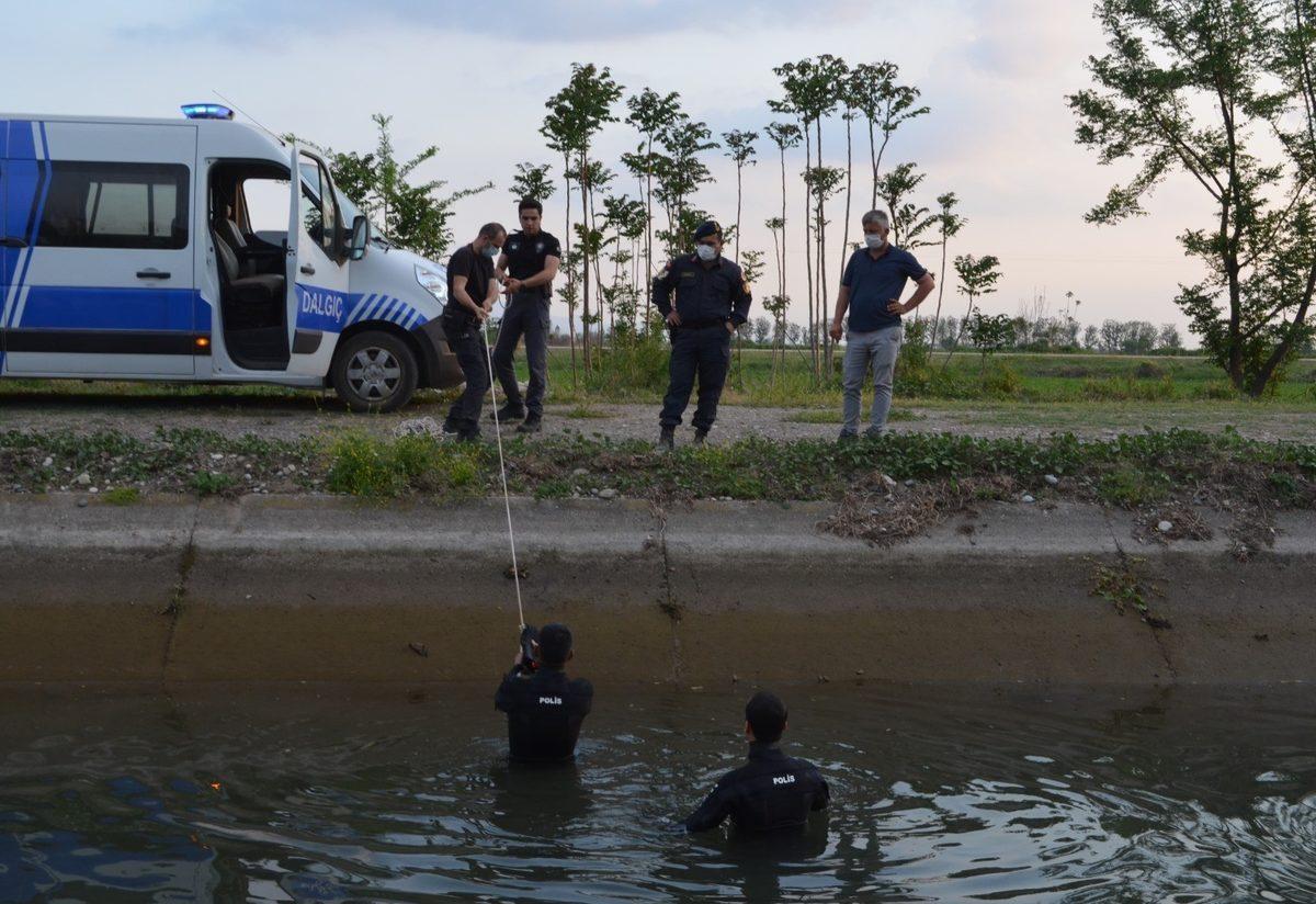Osmaniye'de kanala düşen 4 çocuktan biri öldü, 2'si kayboldu - Son Dakika  Haberler