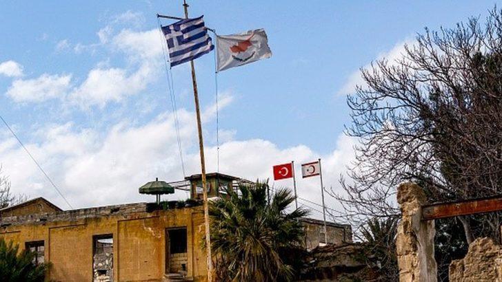 Kıbrıs görüşmeleri 4 yıl sonra Cenevre'de yeniden başlıyor!