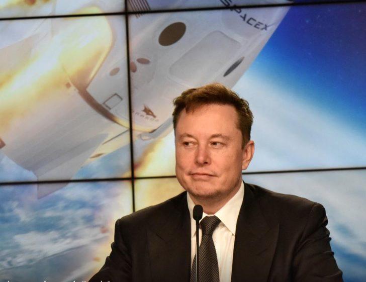 Elon Musk çip krizine değindi, müjdeyi verdi: 2022'de yeni model üretimi başlıyor!